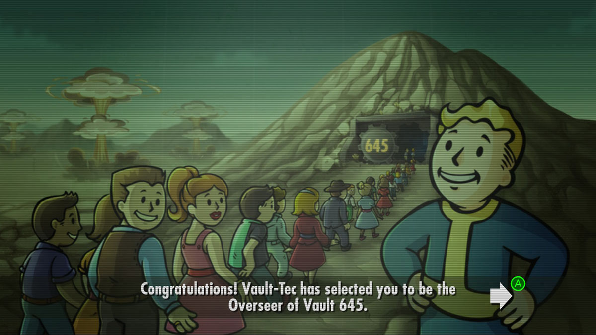 Back to the wasteland - 7 games like Fallout on iOS and