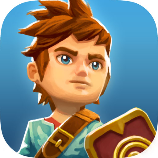 Oceanhorn walkthrough - Chapter 1: Finding the Great Forest