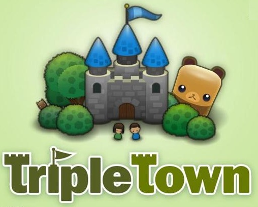 Tips and tricks for beating the bears in Triple Town