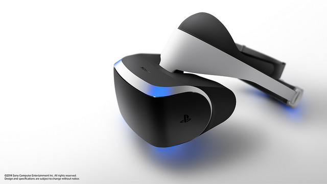 4 ways PlayStation VR might not be as awesome as we think