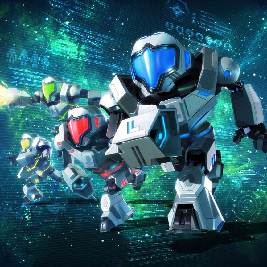 Nintendo responds to Metroid Prime: Federation Force backlash, asks for fans' trust