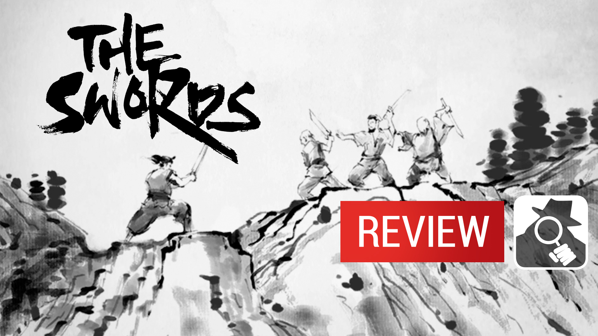 The Swords: Video Review
