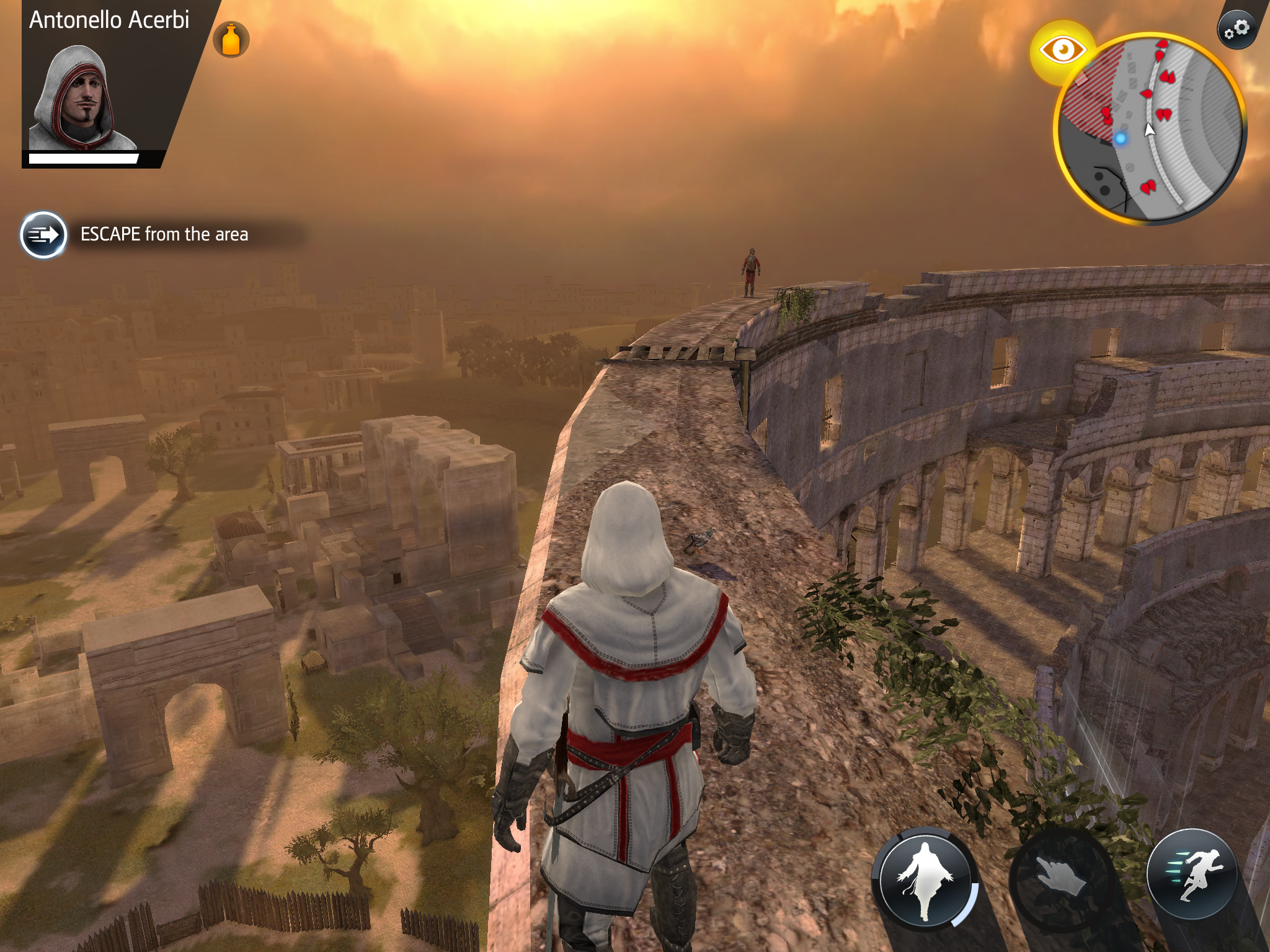 Assassin S Creed Identity A Mobile Game Disguised As A Console