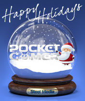 Merry Christmas from Pocket Gamer