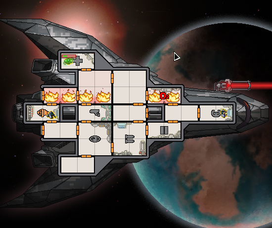 Indie hit FTL: Faster Than Light could come to iPad
