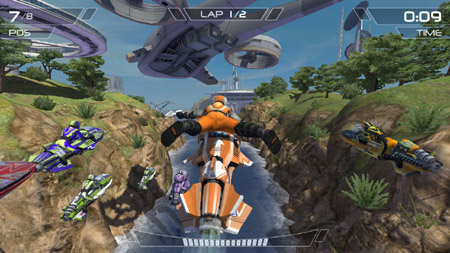 Give your F5 key a rest, Riptide GP 2 is now available on Google Play