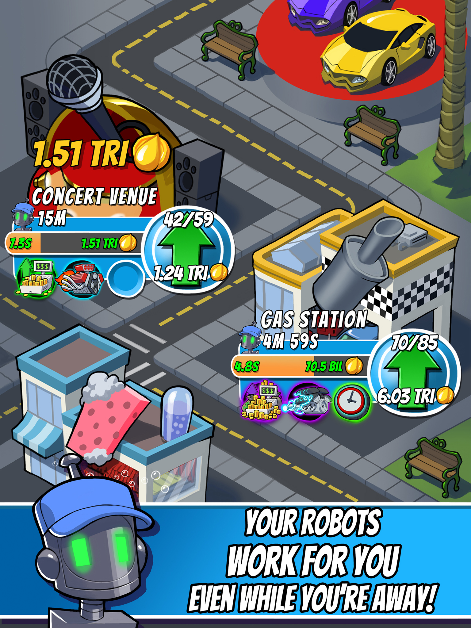best android idle games 2018 reddit