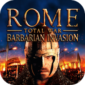 ROME: Total War and Barbarian Invasion's latest updates let you increase your unit size, and more