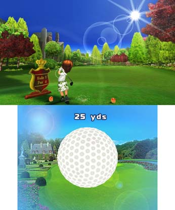 Let's Golf! 3D icon