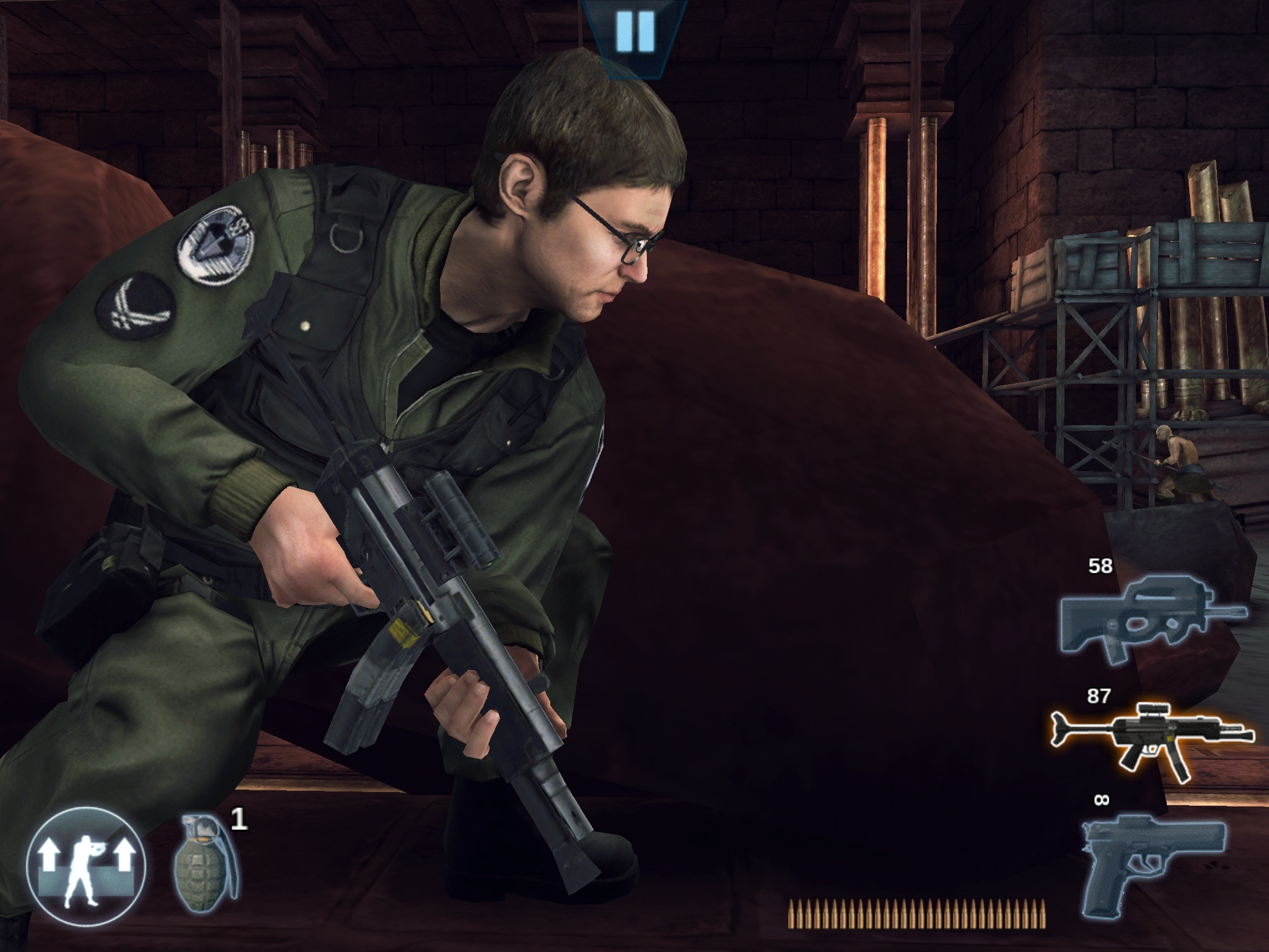 stargate sg-1 unleashed ep 2 download android