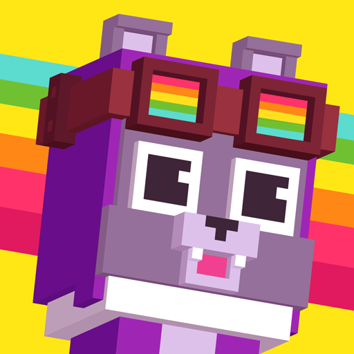 The endless flyer Shooty Skies gets a rainbow-themed update to support marriage equality