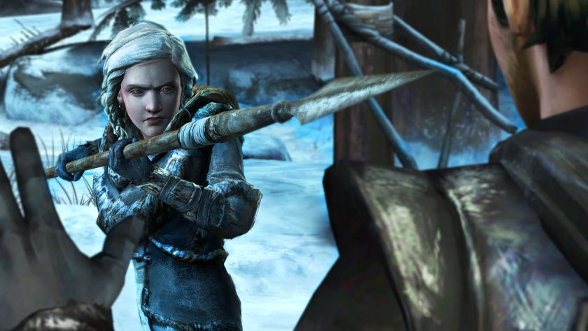 Episode 4 of Telltale's Game of Thrones series gets screenshots, is on its way 'soon'