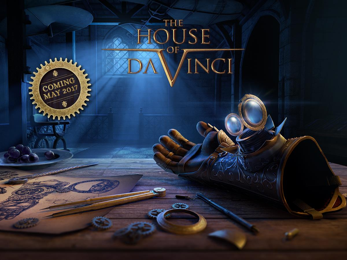Best iOS and Android sales this week - The House of Da Vinci, Legacy 2, Out There Chronicles, and more