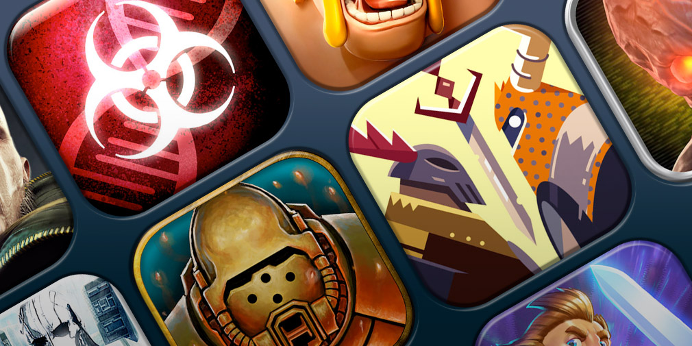 The 25 best strategy games for Android | Articles | Pocket Gamer