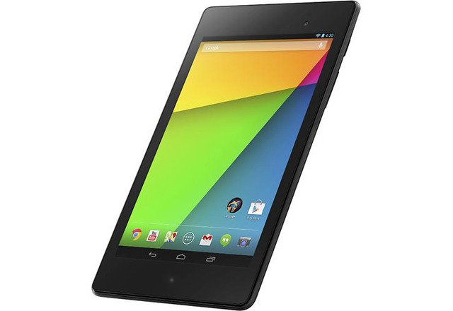 [Update] Google unveils a slimmer, sharper, faster, and sexier Nexus 7 tablet