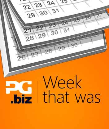 PocketGamer.biz Week That Was: LINE hits 300 million, Barry Meade talks The Room 2, and Glu eyes up Google Glass