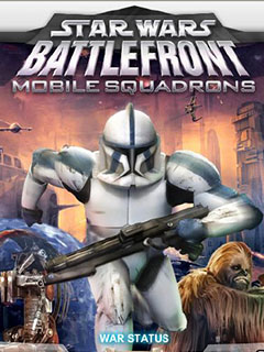 Star Wars Battlefront: Mobile Squadrons coming to mobile