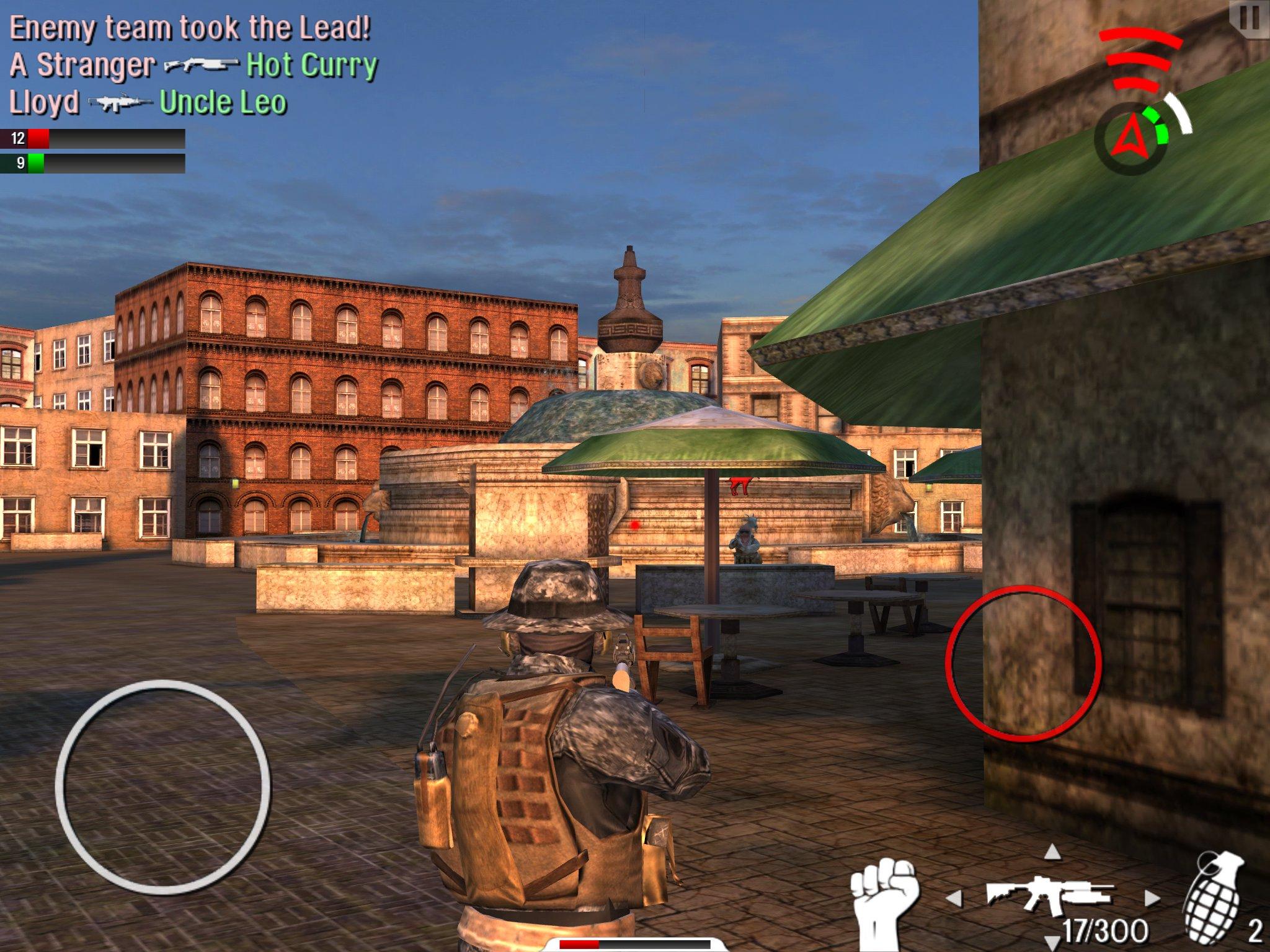 Trigger Fist | Articles | Pocket Gamer
