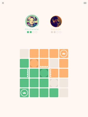 Minimalist Kindo looks like a board game designed by Jony Ive, and is out now on iOS