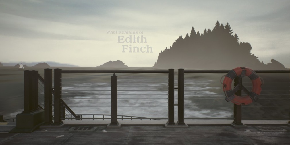 "What Remains of Edith Finch Switch review - ""Hauntingly beautiful"""