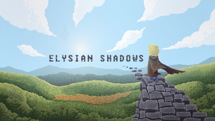 Kickstart this: Elysian Shadows is a 2D retro RPG with some modern sparkle for iOS, Android, and Ouya