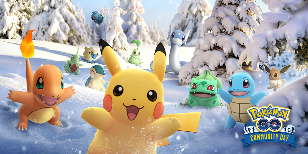 You can finally store up to 2000 Pokemon in Pokemon GO