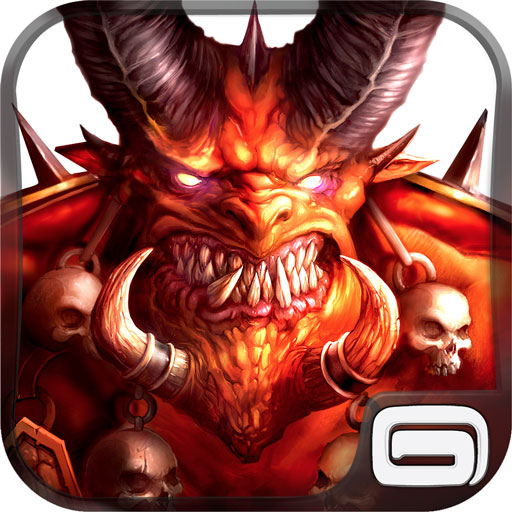 Here's everything you can pay for in action-RPG Dungeon Hunter 4