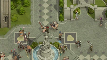 Free to play RPG Ultima Forever: Quest for the Avatar will be shut down on August 29th