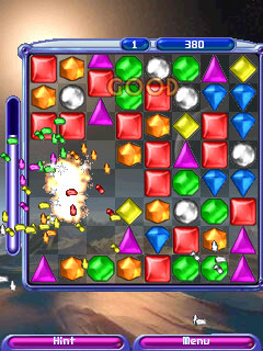 EA Mobile extends Bejeweled mobile game deal