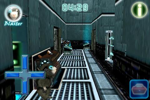 G-Force (iPhone)