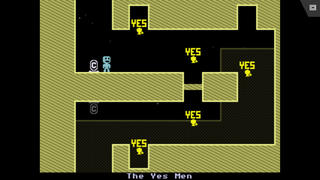 [Update] Out now: VVVVVV hits iOS, alongside surprise Super Gravitron freebie