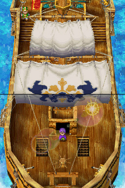 Dragon Quest: Hand of the Heavenly Bride