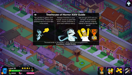 The Simpsons Tapped Out Android Hecrfz