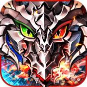App Army Assemble: Dragon Project - Mini Monster Hunter?