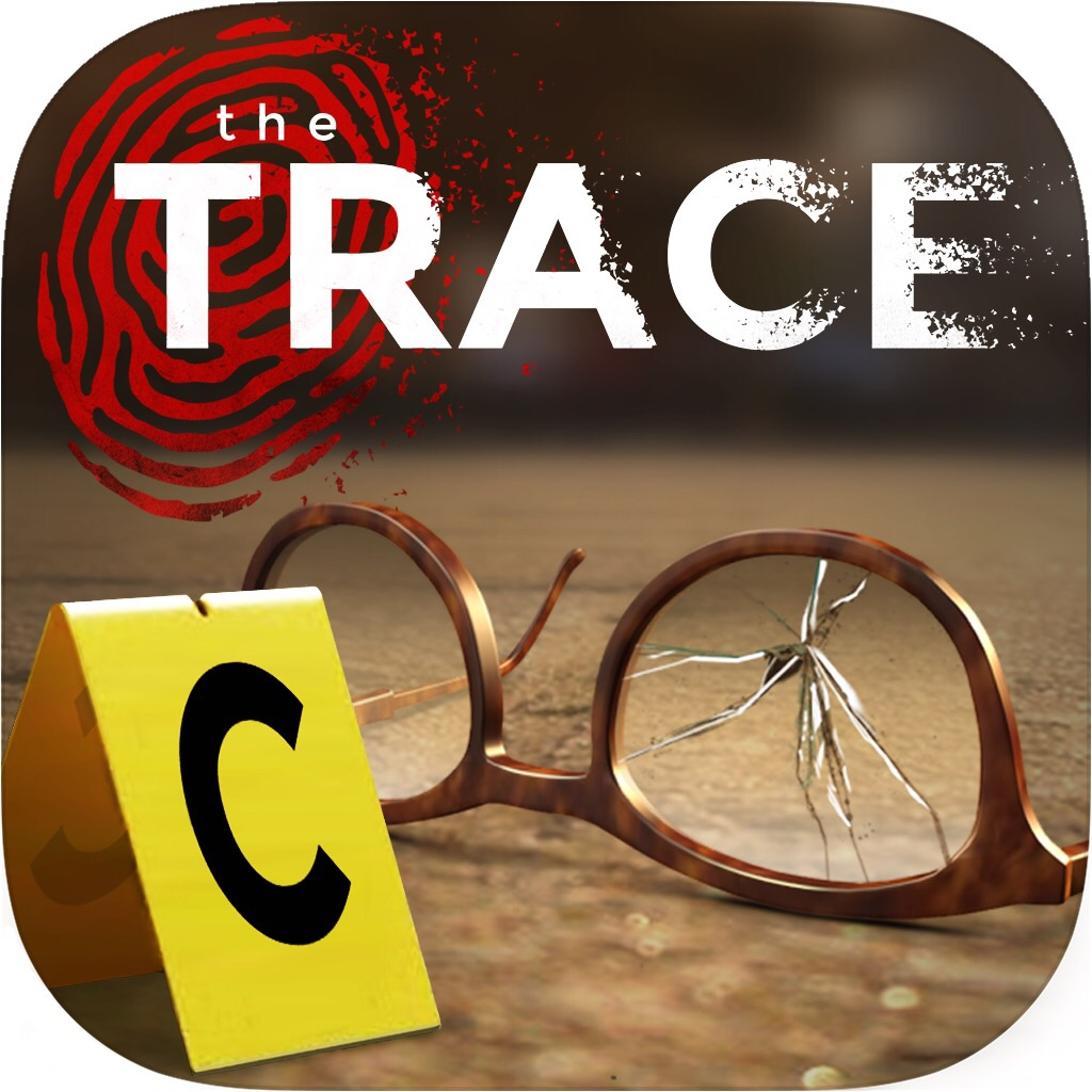 The best iOS game this week - The Trace: Murder Mystery Game