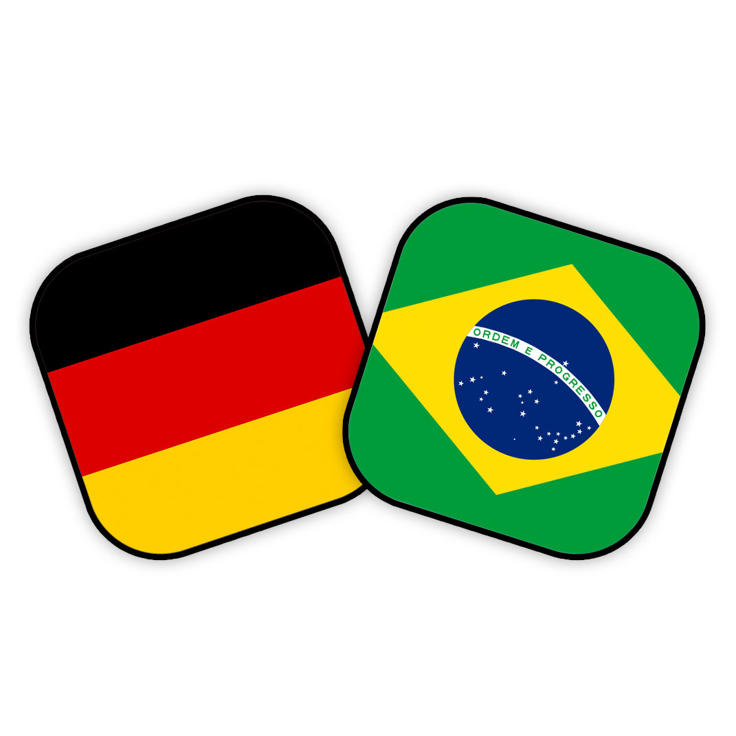 World Cup Predictions: Brazil vs Germany