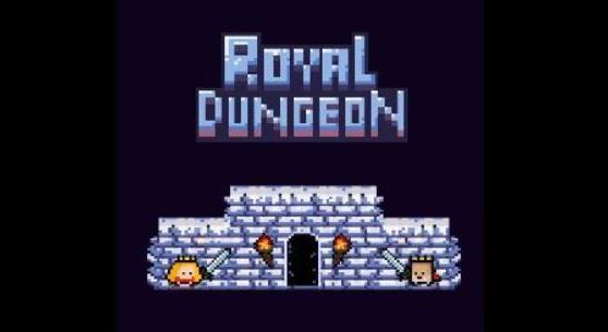 Pixel art puzzler Royal Dungeon goes on sale for 0.99p / 0.99c