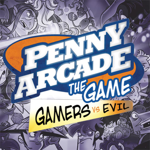 Penny Arcade The Game, Ascension: Chronicle of the God Slayer, Nightfall, and more Playdek games on sale this weekend