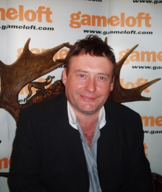 We chalk up with snooker legend Jimmy White