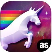 Build your ultimate team in Robot Unicorn Attack 3, out now on iOS and Android