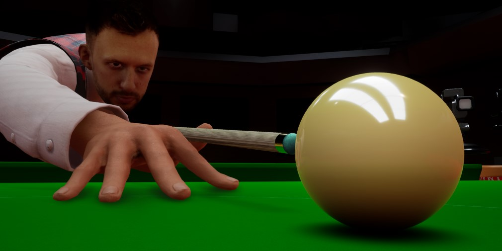 Snooker 19 hands-on preview -