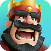 Clash Royale Android,iPhone,iPad, screenshot 1