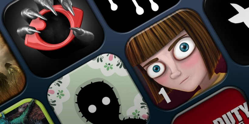 Top 10 best horror games for iPhone and iPad (iOS)