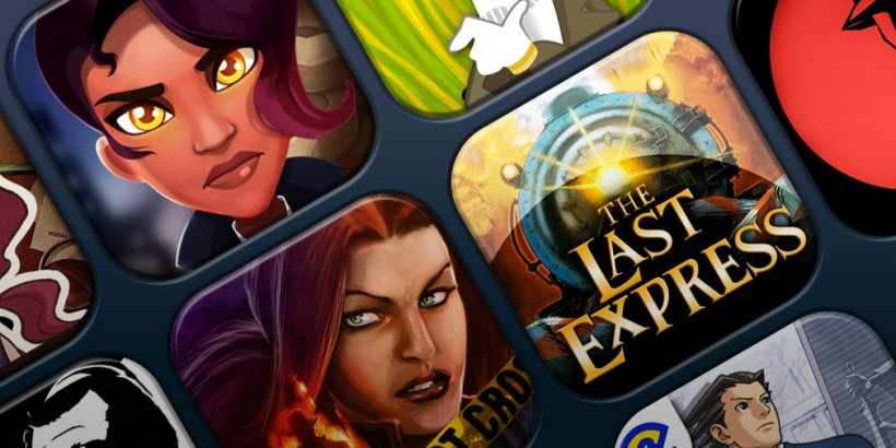 Top 10 best detective games for iPad and iPhone (iOS)