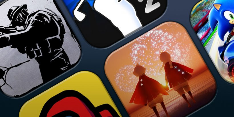 Top 5 best real-time online multiplayer games for iPhone and iPad (iOS)