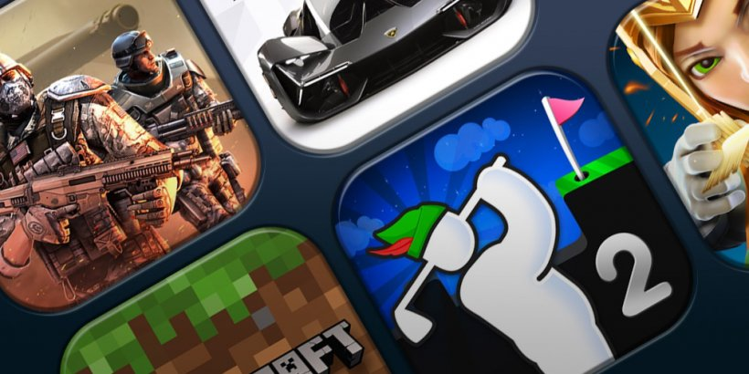 Top 5 best real-time online multiplayer games for Android phones and tablets