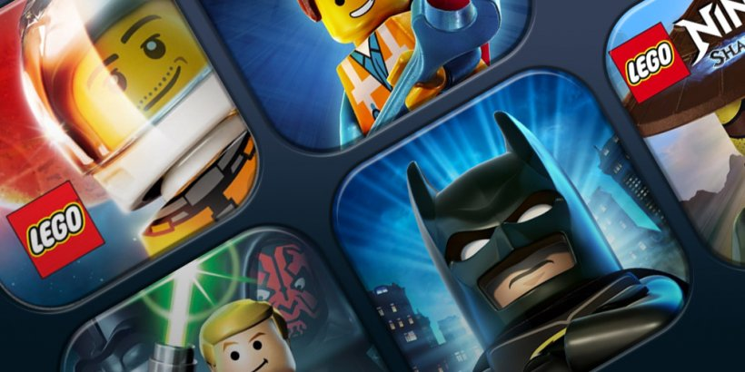 Top 6 best Lego games on iPhone and iPad (iOS)