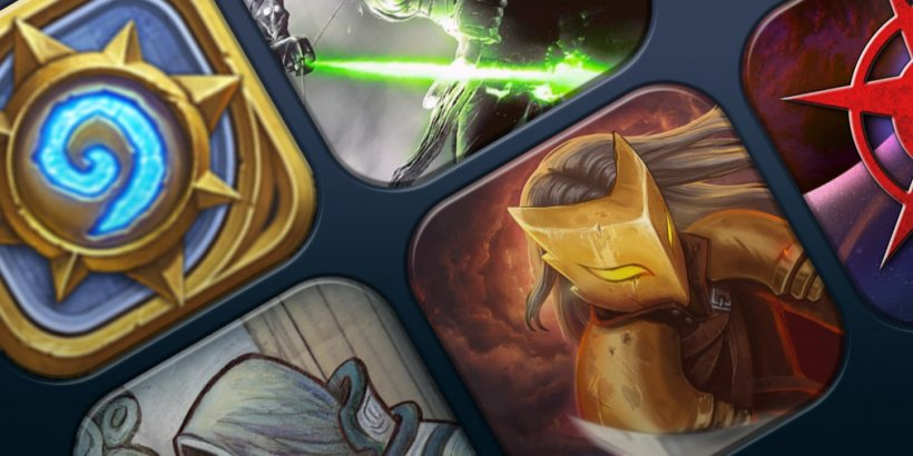 Top 5 best card games for iPhone and iPad (iOS)