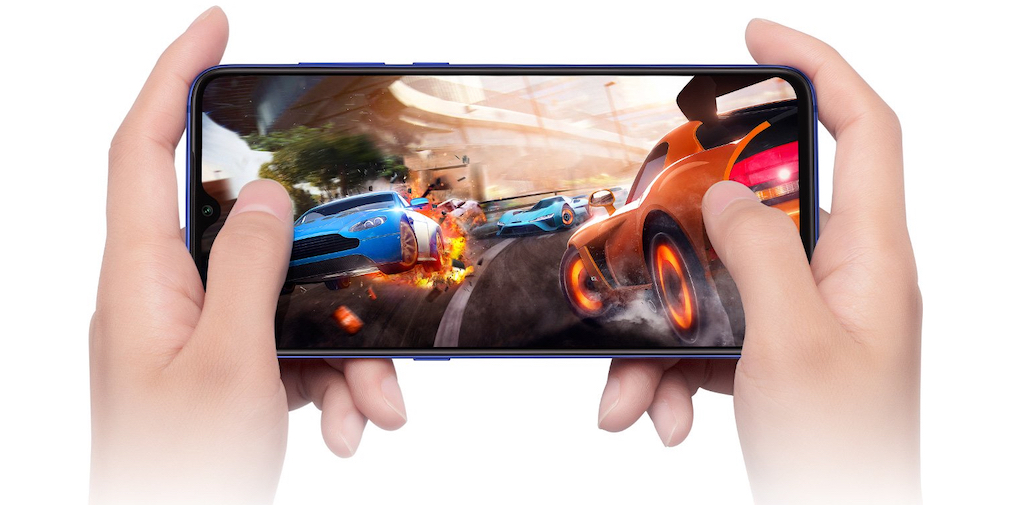 Top 5 best gaming smartphones for around £500 (Spring 2020)