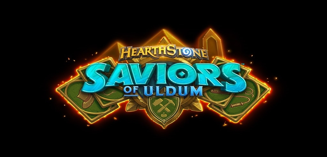 Hearthstone's new expansion Saviors of Uldum is live now